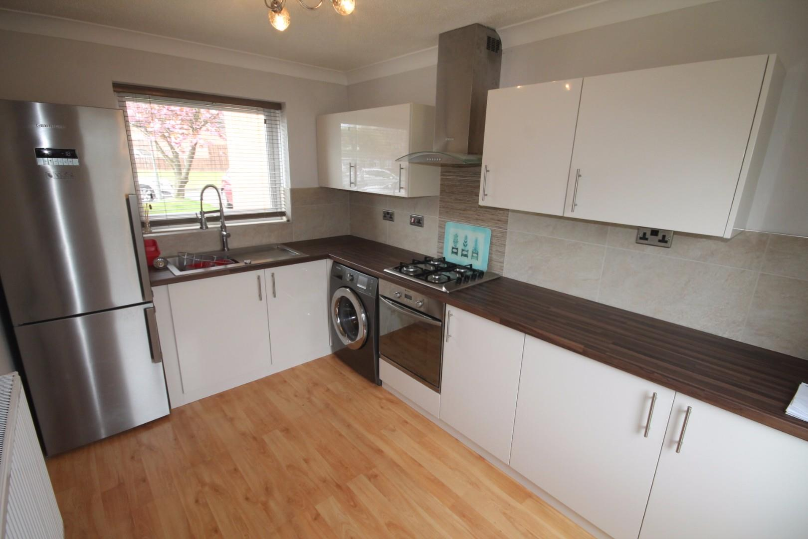 2 Bedrooms End Of Terrace House for sale in Croxdale Grove, Bishop Auckland